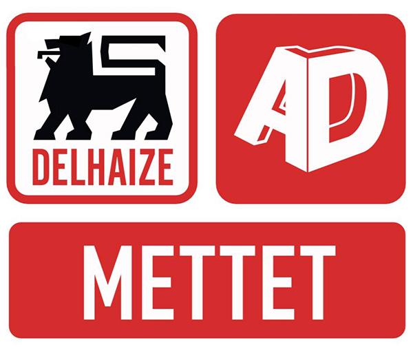 AD Delhaize Mettet