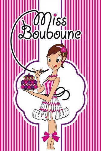 MISS BOUBOUNE
