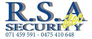 RSA Security Elec SPRL