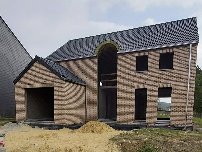 MVM Construction