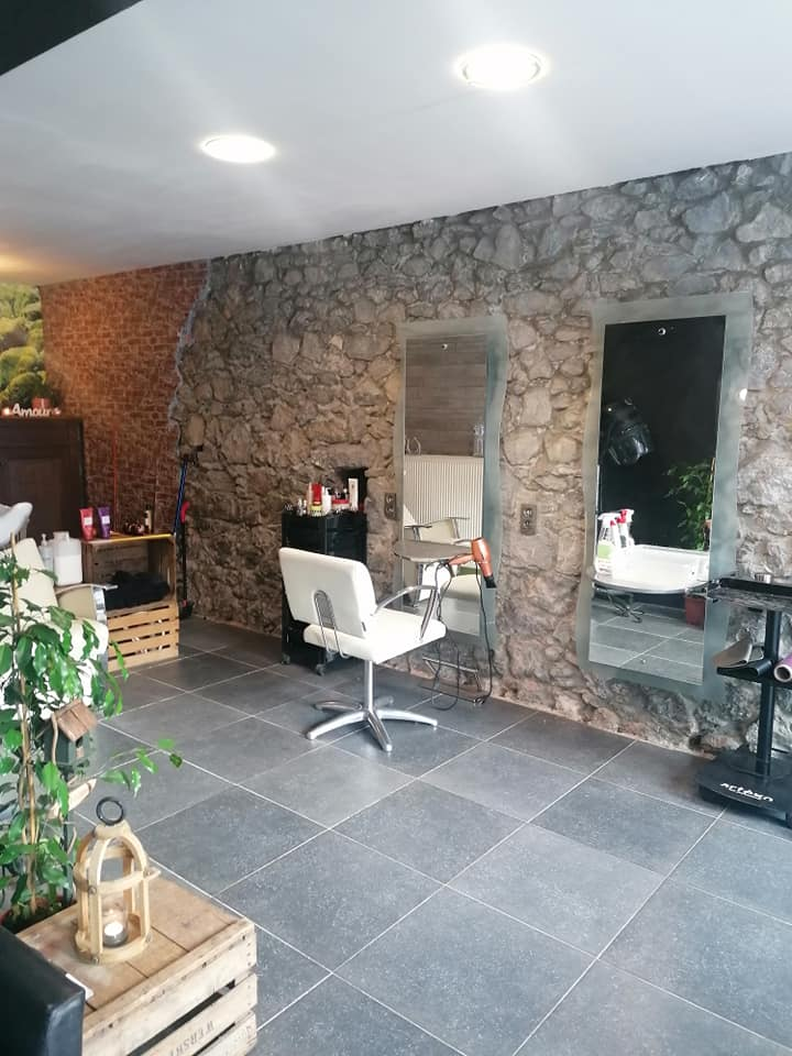 CCREATION salon de coiffure