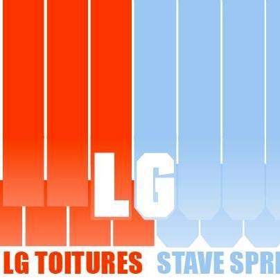 LG Toitures Stave Sprl