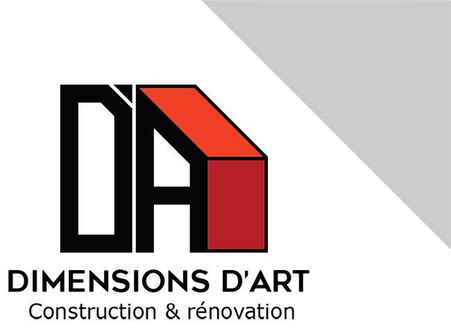 Dimensions d'art