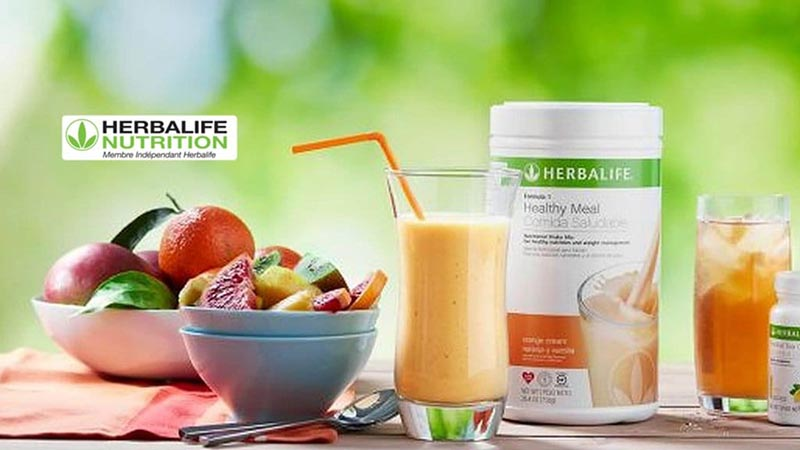 Concept Id New herbalife