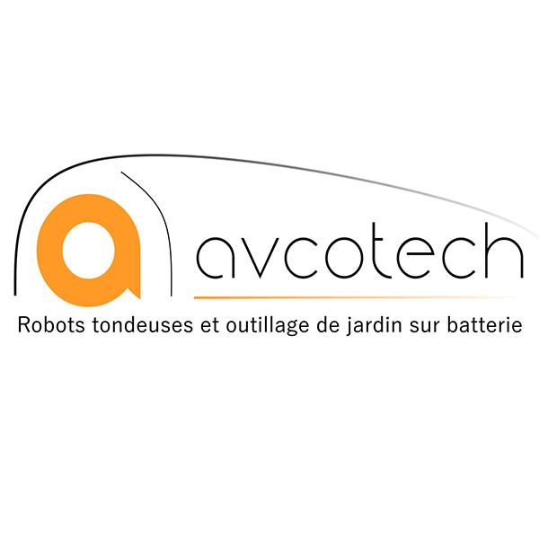 AVCOTECH robots tondeuses