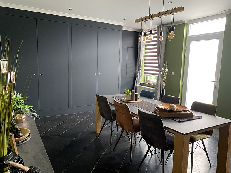 Novac-home décoration intérieur