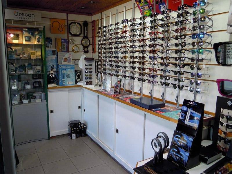 Mettet lunettes opticien à Mettet