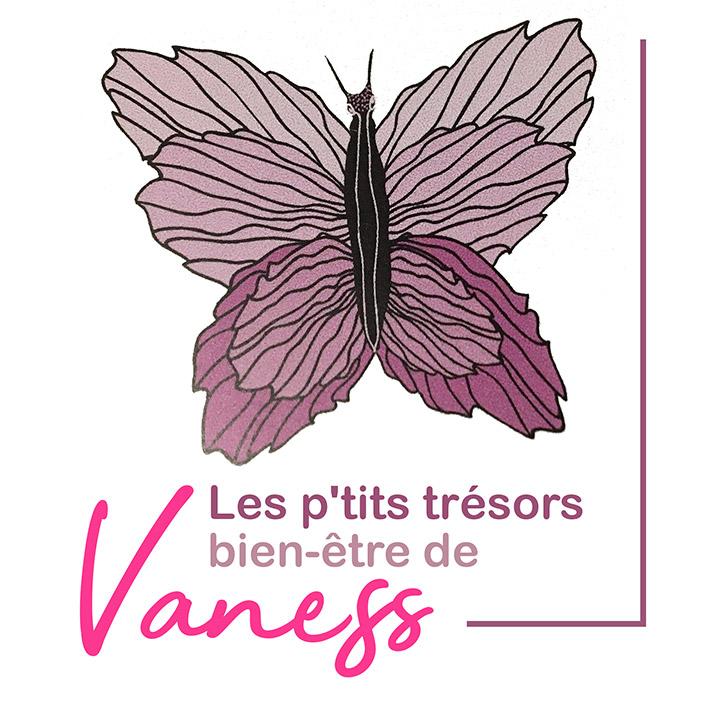 Les p'tits trésors bien-être de Vaness