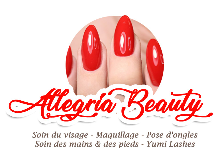 allegria beauty institut de beaute