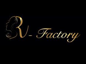 salon de coiffure R-FACTORY